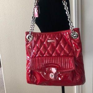 Coach Poppy Convertible Bag